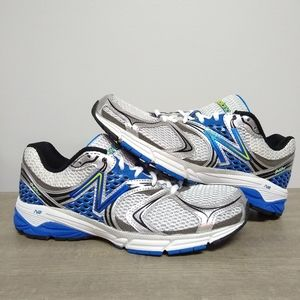 New Balance Mens 940v2 M940WB2 sz 8 Running Shoes